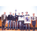 Trashlock UB fra Spjelkavik er Norges beste Ungdomsbedrift 2015