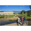 Regeringens föreslagna ändringsbudget ger nya miljoner till Umeå universitet