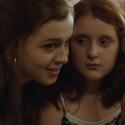Amy Deasismont och Rebecka Josephson i Min lilla syster
