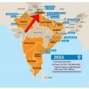 Oversvømmelser i Indien