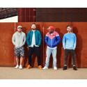 Britiske RUDIMENTAL er endelig klar med nyt album - We The Generation udkommer 18. september.