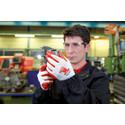 Honeywell lanserer revolusjonerende Check & Go kuttsikre hansker
