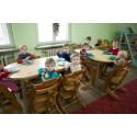 Hjälp baltiska barnhemsbarn med blöjor