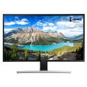 Samsung utvider sin portefølje av monitorer og lanserer en helt ny serie buede bildeskjermer