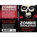 Zombieöverlevnad – Provläs några sidor ur boken