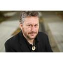 Jason F. McLennan – gör sitt första framträdande i Norden på SGBC15