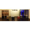 Ny utställning på Fredells i Stockholm