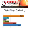 Digital Journalism World - What are the Top Sources for Digital News Gathering?
