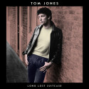 TOM JONES   announces new album  -  'Long Lost Suitcase' 9th of October.