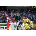 Bertram Allen till Sweden International Horse Show