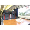 VIRGIN TRAINS UNVEILS REVAMPED TRAINS ON ITS EAST COAST ROUTE