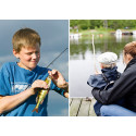 Pressinbjudan: Fiskepremiär i Svartån 15 maj