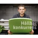 PRESSINBJUDAN; TMF på Stockholm Furniture & Light Fair 2016:  Hållbarhet – en konkurrensfördel för svenska möbelföretag