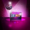 ELONS presentkort – ett viktigt kampanjverktyg under Melodifestivalen