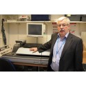 Ashford and St Peter's Hospitals prescribe Neopost franking system