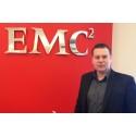 EMC stärker upp på projektledarsidan