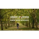 Sir Trevor McDonald OBE makes TV commercial debut in eye health campaign for Vision Express
