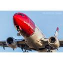 Pilotstreiken i Norwegian er endelig over