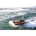 Här är de första sjöräddarna som ska rädda liv på Medelhavet