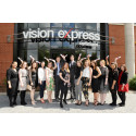 Class of 2015 - Vision Express hosts graduation for successful apprentices
