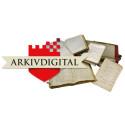 ArkivDigital i forskningssamarbete med Blekinge Tekniska Högskola