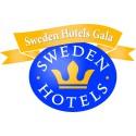 Sweden Hotels Gala 2014 - nomineringar Sociala Medier 2014