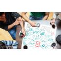 Samarbetets fyra grundpelare