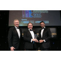 Newcastle Business School named UK's Business School of the Year