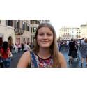 Veckans stjärnbarnvakt - Karin från Liljeholmen