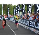Vansbro värd för SM i triathlon 2016 & 2017