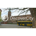 Ad Hugger: DiscoverCity app launched at Internet Week Denmark