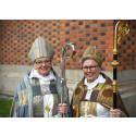 """Biskop Eva: """"Jag är förväntansfull"""""""