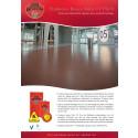 Timberex Heavy Duty UV Plus produktblad