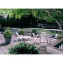 3 olika behandlingar som skyddar träet på din terrass