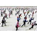 Över 47 000 anmälningar hittills till Vasaloppets vintervecka 2015