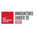 EmTech Asia TR35 logo