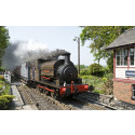 Interpretation of railway heritage needs to get moving