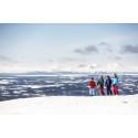 SkiStar AB: Nysatsning på Grupp & Konferens