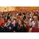 Hållbarhetsprojektet we_change kommer till Göteborg