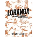 Loranga tar över Orionteatern i höst