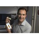 Mobilapp för astmatiker först när KI Innovations satsar på e-hälsa