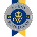 KRAFFT PonnyElitVeckan lanserar nya tävlingskoncept för ponnytravet