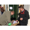 Kampanjen fortsätter för Tingshuset som kultur- och föreningshus i Lindesberg