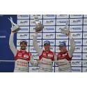 Følelsesladet WEC finale for Audi og Tom K i São Paulo