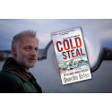"Nordic Noir crime writer Quentin Bates interviewed by CloseUp PR for new Icelandic murder mystery novel ""Cold Steal"""