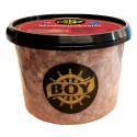 Boy-sillikuutio pienempään pakkaukseen