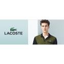 Boozt.com introducerer Lacoste og Lacoste Golf