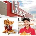Idag inviger RO-Gruppen Sveriges första Kentucky Fried Chicken-restaurang i Lockarp vid foten av Öresundsbron.