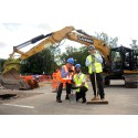 Work starts on Four Oaks Park and Ride expansion