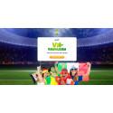 SVT och Solid Media Group hjälper dig att hitta rätt i VM-djungeln